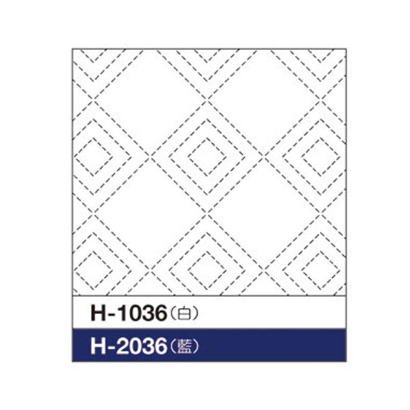 Tiled Three Nestled Boxes H-1036/H-2036
