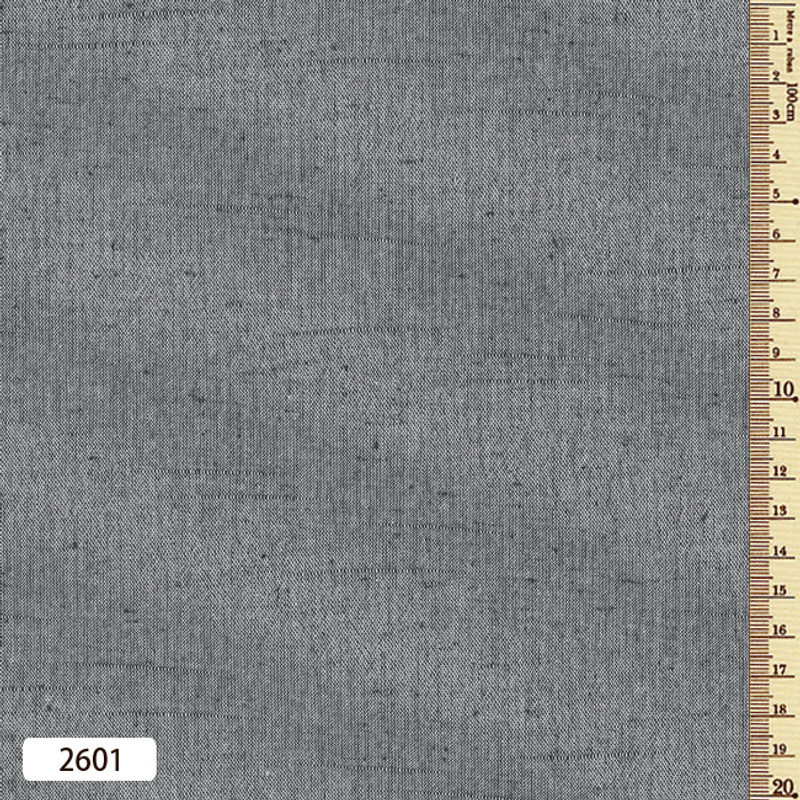 Tsumugi Cotton Fabric TS2-2601