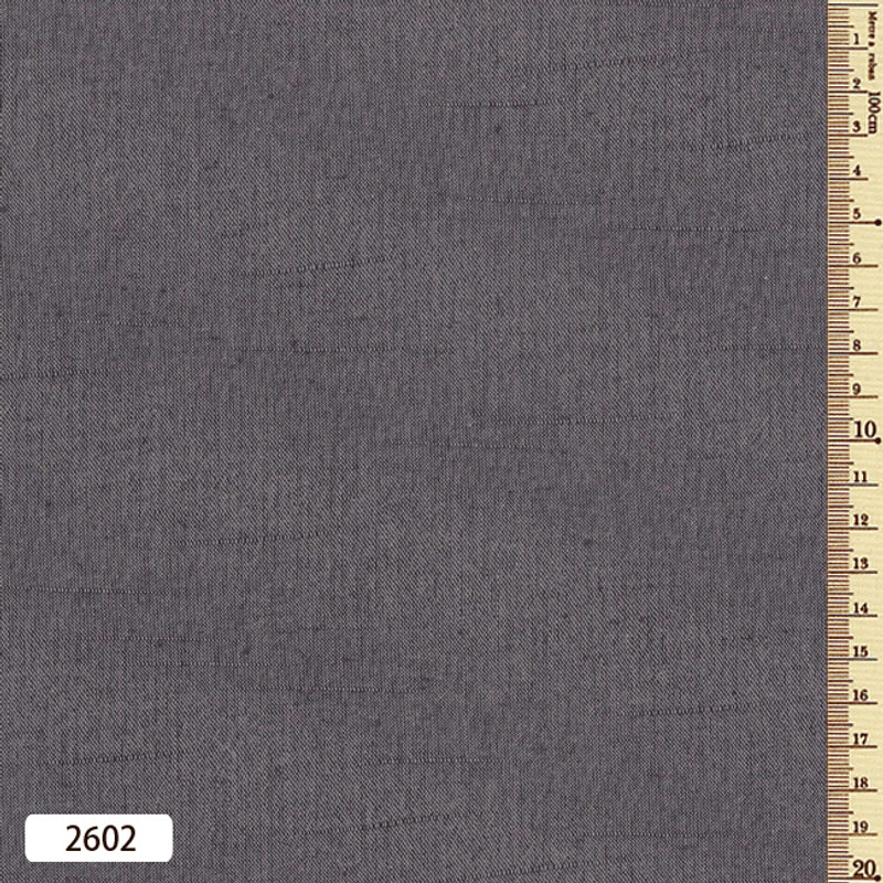 Tsumugi Cotton Fabric TS2-2602
