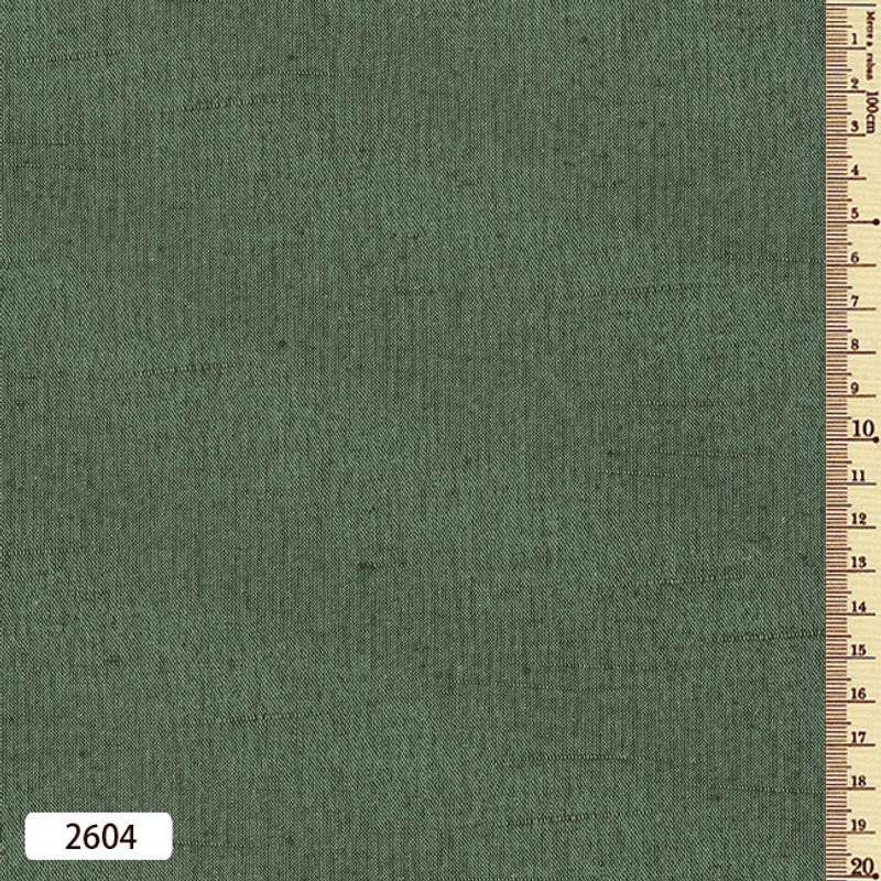 Tsumugi Cotton Fabric TS2-2604