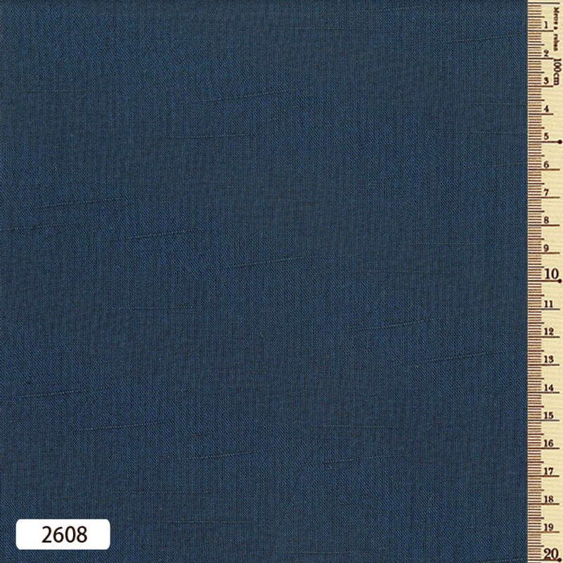 Tsumugi Cotton Fabric TS2-2608