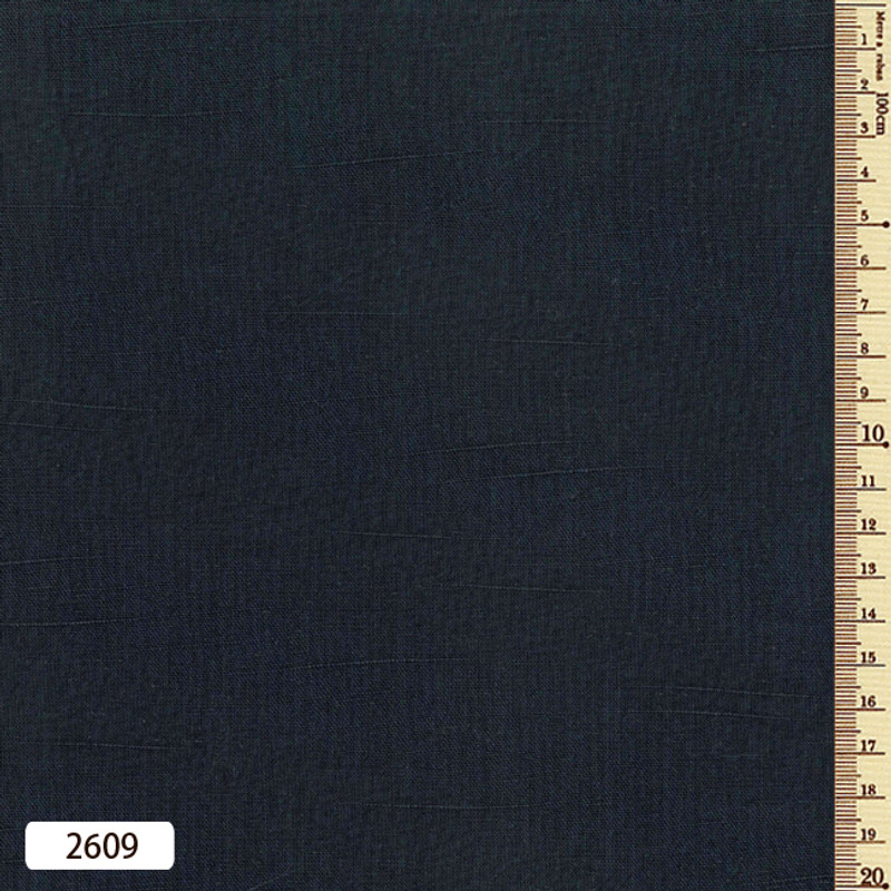 Tsumugi Cotton Fabric TS2-2609