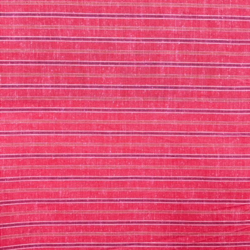 Japanese Nukumori Shima Tsumugi tb-pink