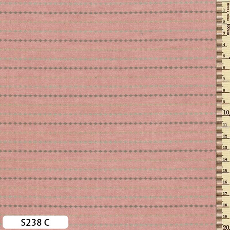 Sakizome Momen Fabric S238C