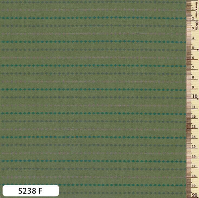 Sakizome Momen Fabric S238F
