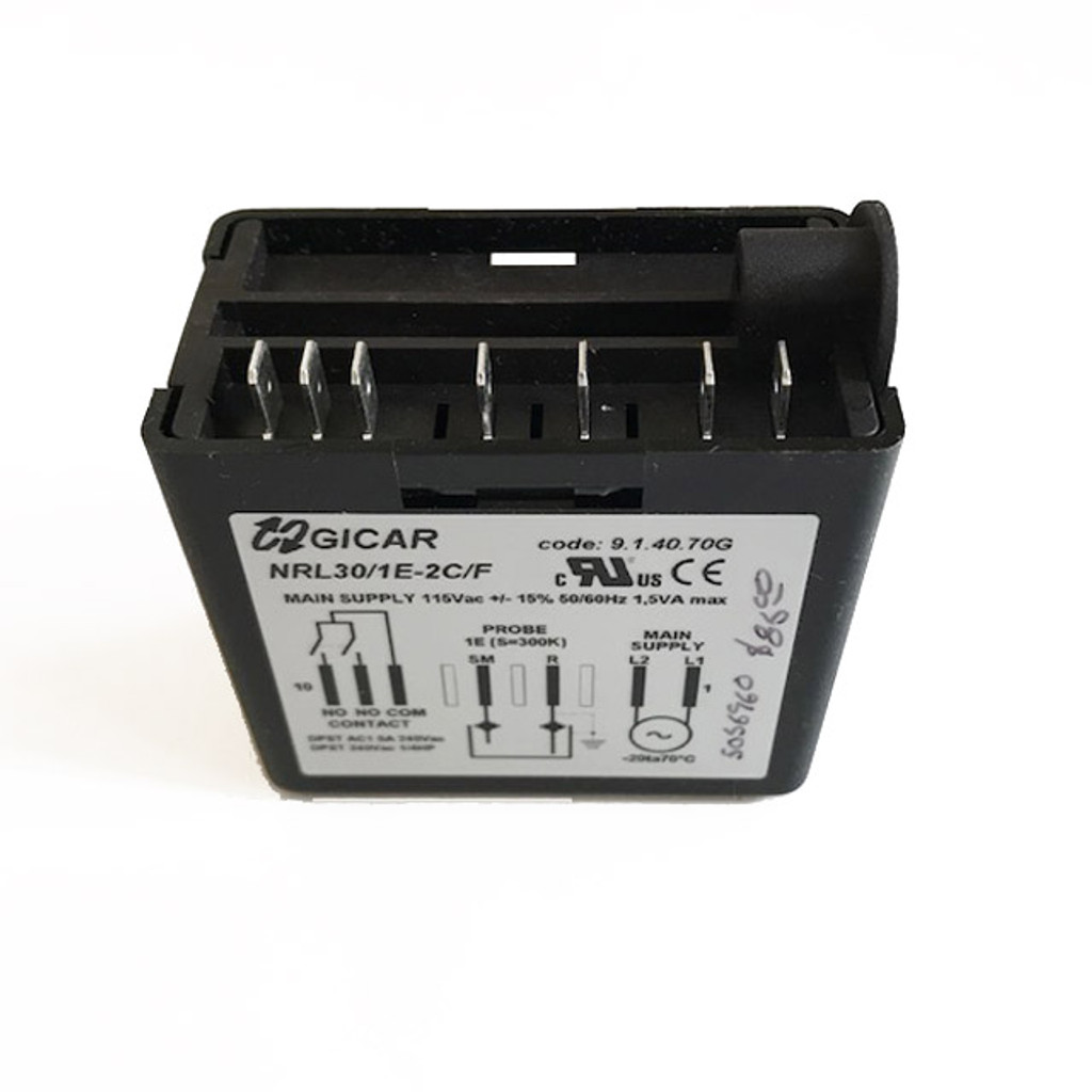 Level Control Board 115V GICAR NRL30 (9.1.40.70G)