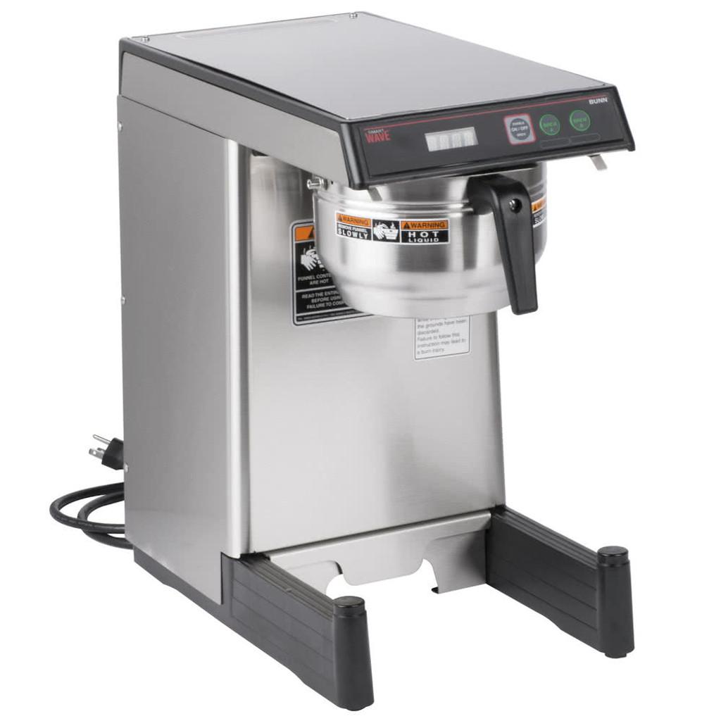 Bunn Wave coffee brewer