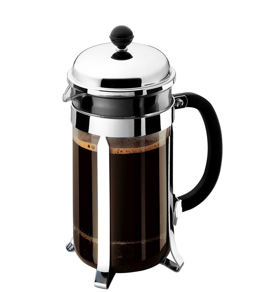 Bodum 8 Cup French Press Coffee Maker