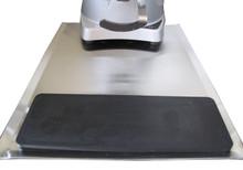 coffee grinder tray