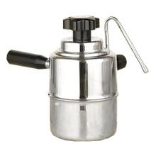 stovetop milk steamer