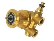 Fluid-O-Tech Rotary Pump