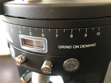 K30 Vario Air - Single Espresso Grinder (USBC)