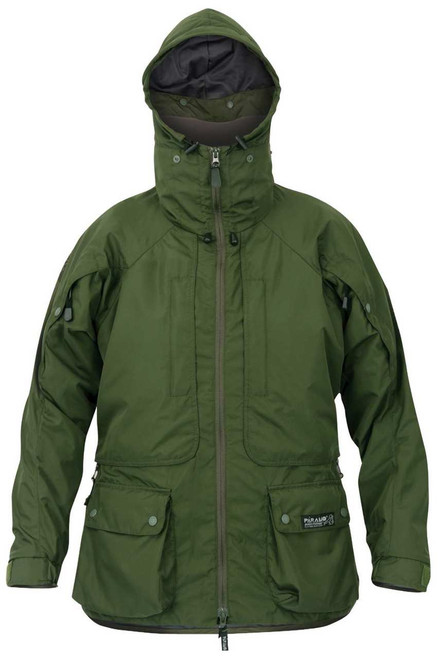 Páramo Women's Halcon Jacket