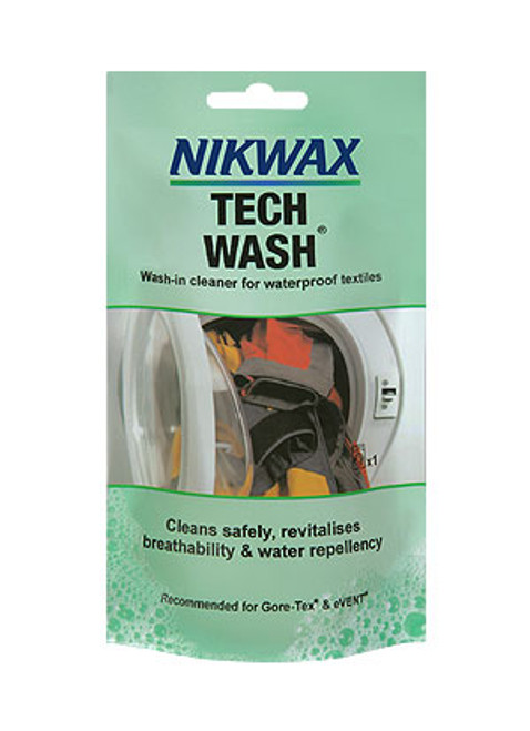 Nikwax Tech Wash 100 ml