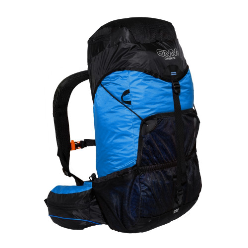 OMM 32L Classic Pack Front