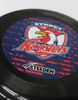 Sydney Roosters Team Frisbee