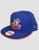 Sydney Roosters New Era 9FIFTY Royal Blue Cap