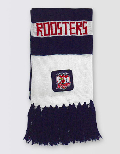 Sydney Roosters Bar Scarf