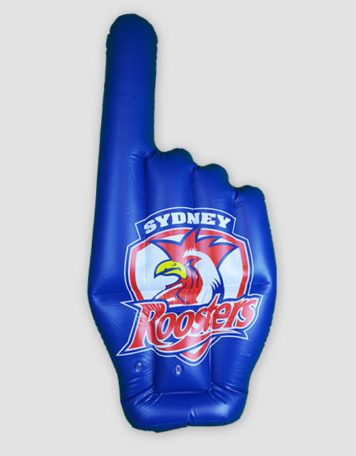 Sydney Roosters Inflatable Hand