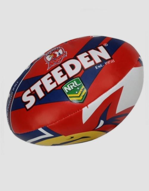 Sydney Roosters Mini Sponge Football