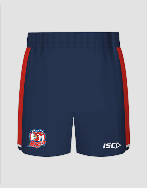 Sydney Roosters 2016 Youths Training Shorts