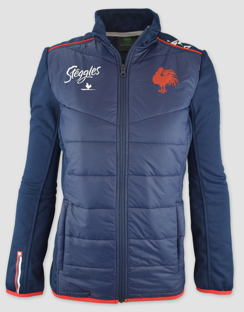 Sydney Roosters 2017 Ladies Combination Jacket