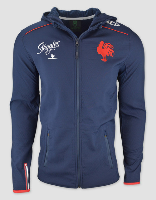 Sydney Roosters 2017 Mens Tech Pro Hoody