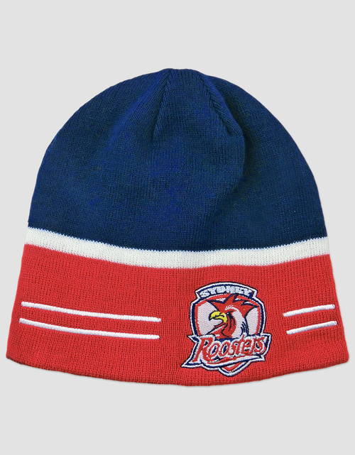 Sydney Roosters Reversible Beanie