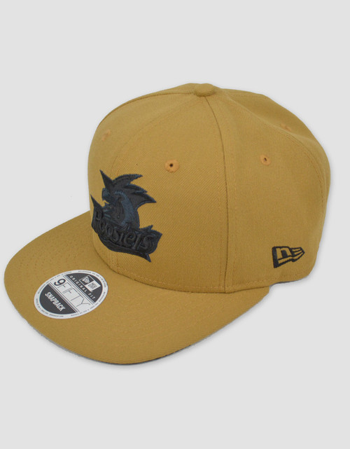Sydney Roosters New Era 9FIFTY Wheat Snapback