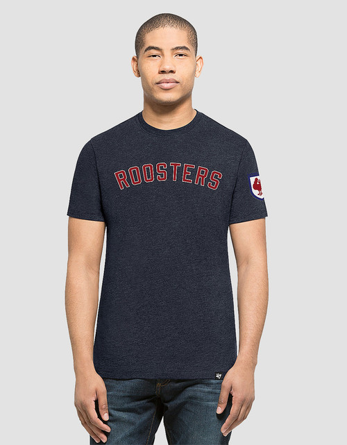 Sydney Roosters Mens 47 Brand Team Club Tee