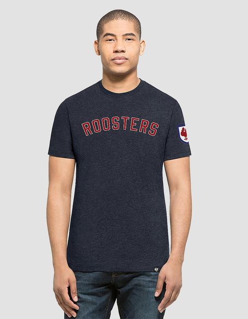 Sydney Roosters Mens 47 Brand Team Club Tee