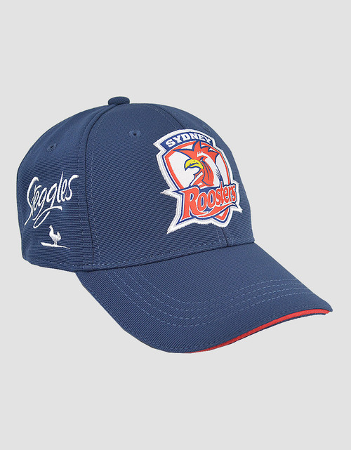 Sydney Roosters 2018 Media Cap
