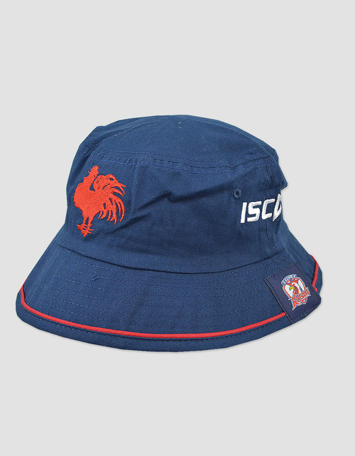 Sydney Roosters 2018 Bucket Hat