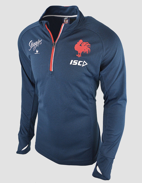 Sydney Roosters 2018 Mens Elite Training Tee