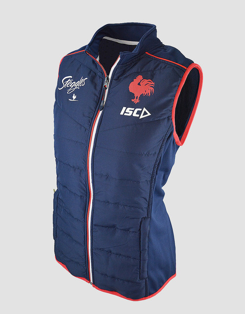 Sydney Roosters 2018 Mens Combination Vest