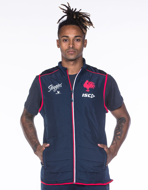 Sydney Roosters 2018 Mens Combination Vest