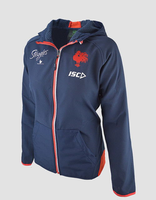 Sydney Roosters 2018 Ladies Tech Pro Hoody