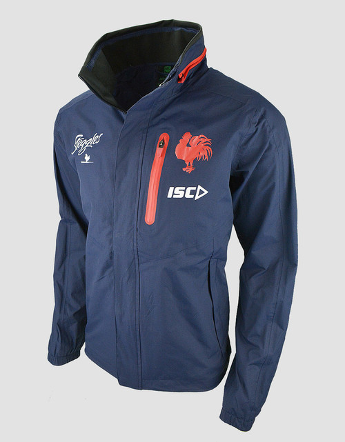 Sydney Roosters 2018 Mens Crossover Jacket