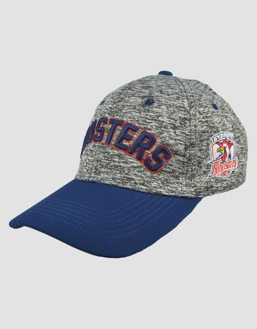 Sydney Roosters 2018 Classic Metallic Baseball Cap