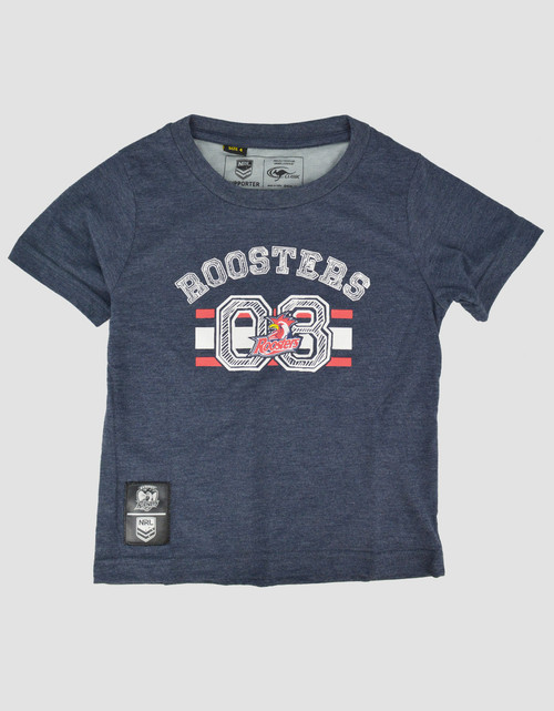 Sydney Roosters 2018 Infants Classic Cotton Tee