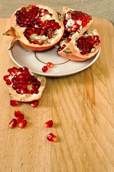 Pomegranate Dark Balsamic