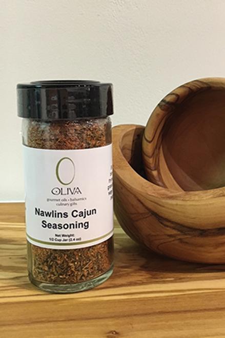 Nawlins Cajun Seasoning