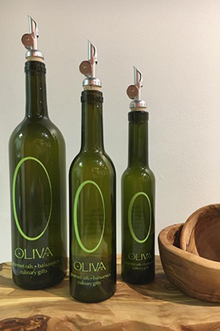 Organic Arbequina EVOO — California (USA)
