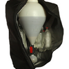 Fastferment Temp Control Fementation Jacket Open | Brew International