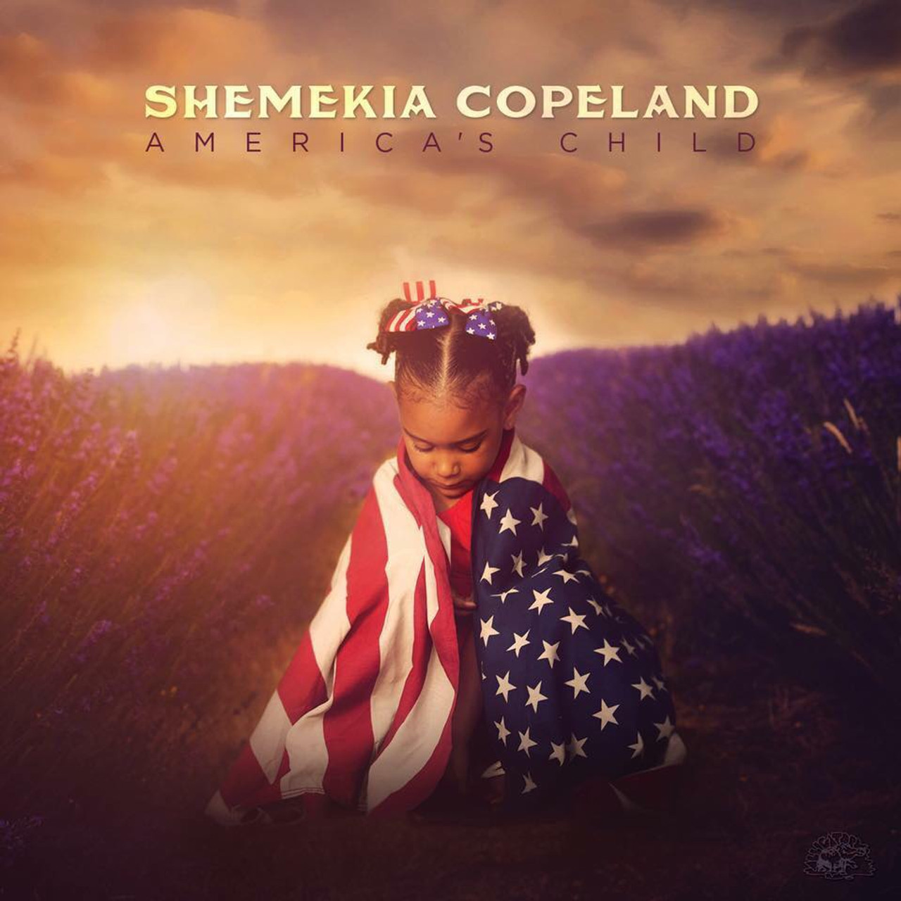SHEMEKIA COPELAND - AMERICA'S CHILD