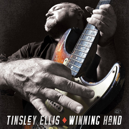 Tinsley Ellis - Winning Hand