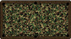ArtScape Green Camouflage Pool Table Cloth