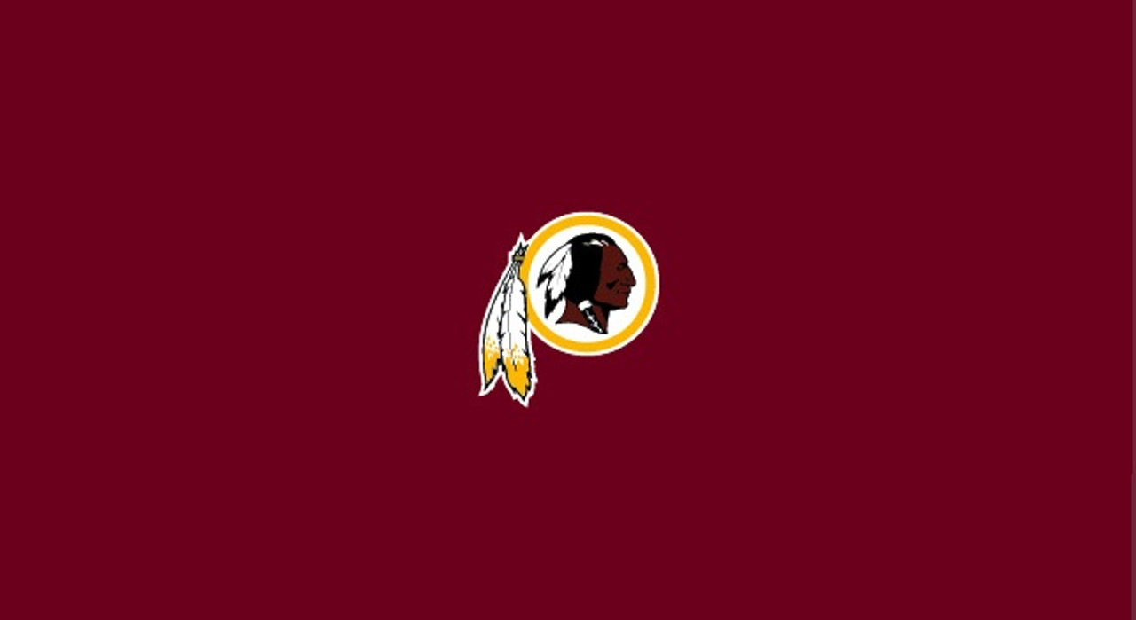 Gentil Washington Redskins Pool Table Felt For 8 Foot Table