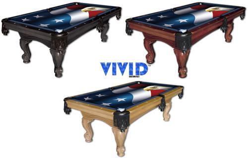 Vivid Patriot Eagle 7u0027/8u0027 Pool ...