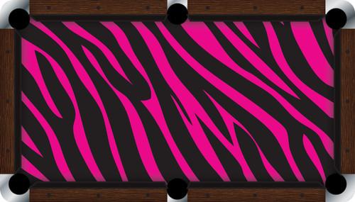 Pool Table Felt Recreational Commercial Custom CueSightcom - Pink pool table felt